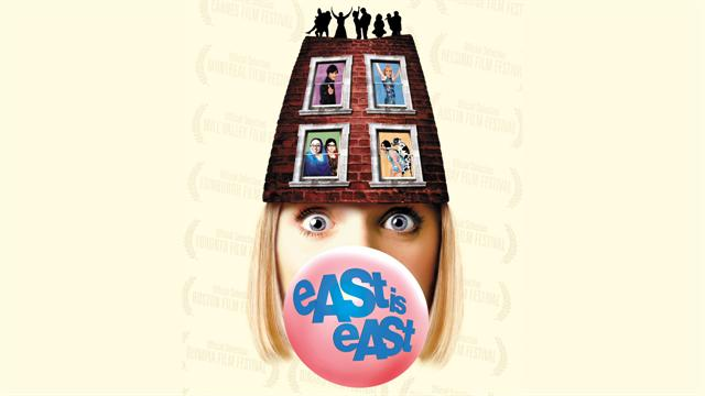 East is East - Trailer (HD)