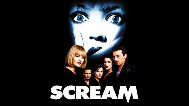 Scream - Official Trailer (HD)
