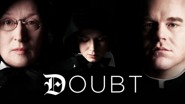 Doubt - Official Trailer (HD)