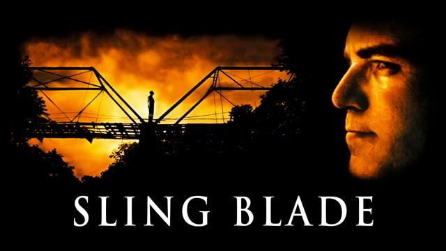 Sling Blade - Official Trailer (HD)