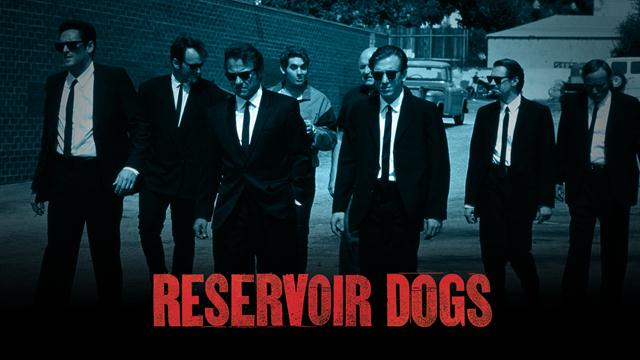 Reservoir Dogs - Official Trailer (HD)