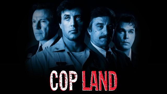 Cop Land - Official Trailer (HD)