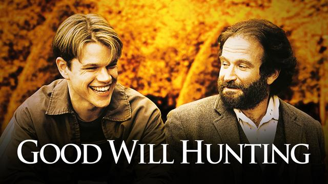 Good Will Hunting - Official Trailer (HD)