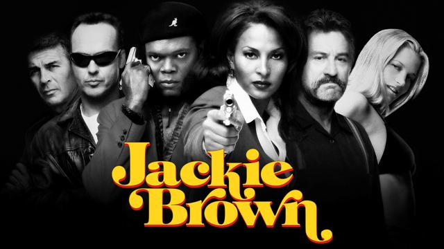 Jackie Brown - Official Trailer (HD)