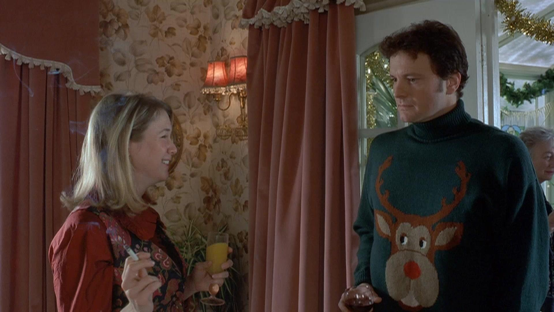 Bridget Jones's Diary - Ugly Sweater Party