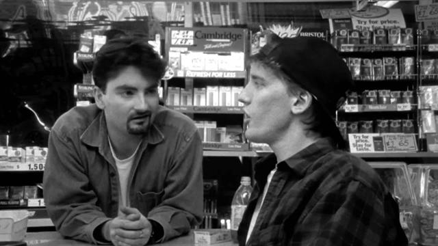Clerks - Down Endings
