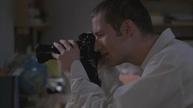 Mimic 3 - Camera Man