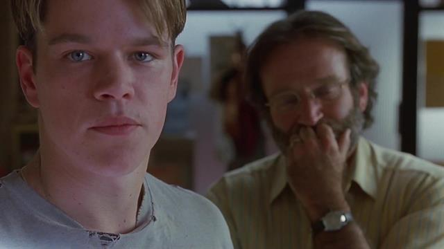 Good Will Hunting - I Will End You