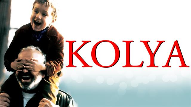 Kolya - Official Trailer (HD)