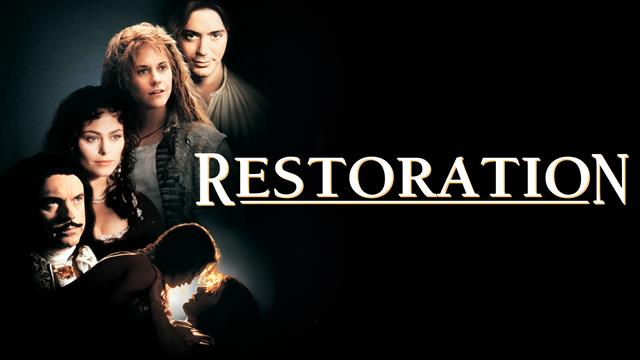 Restoration - Official Trailer (HD)