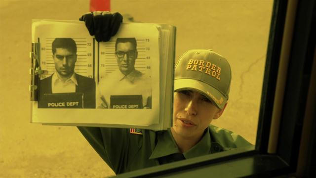 From Dusk Till Dawn: The Series - Border Patrol