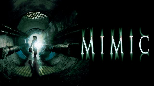 Mimic - Official Trailer (HD)