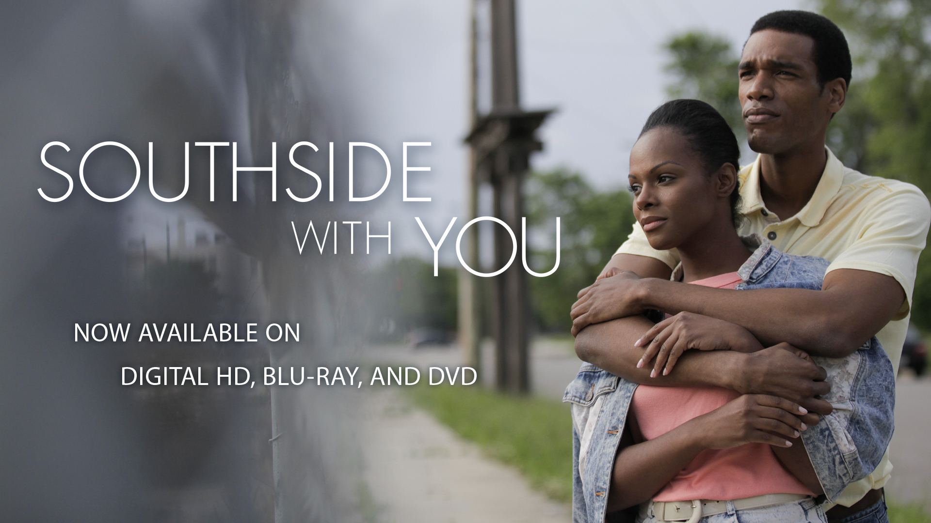 Southside With You - Home Entertainment Trailer (HD)