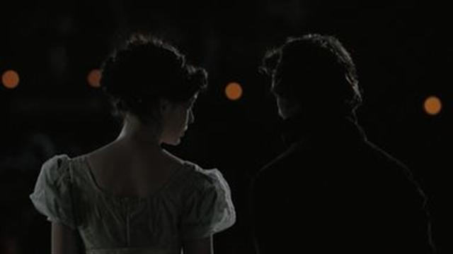 Becoming Jane - I Am Yours