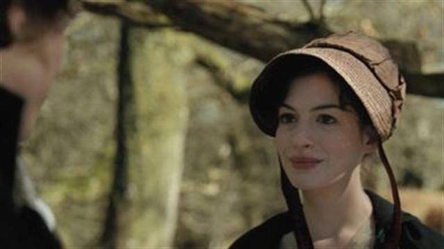 Becoming Jane - The True Source