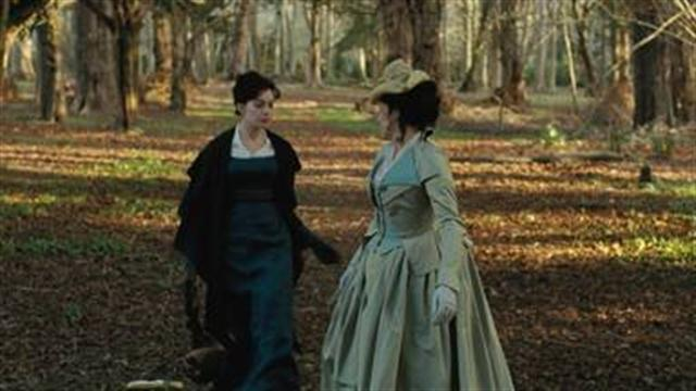 Becoming Jane - The Fortunate