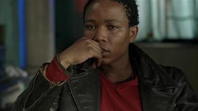 Tsotsi - Missing Parents