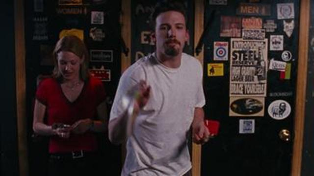 Chasing Amy - Love Is Fleeting