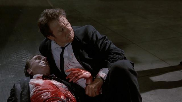 Reservoir Dogs - Where Did They Come From?