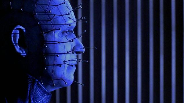 Hellraiser IV: Bloodline - A Lesson