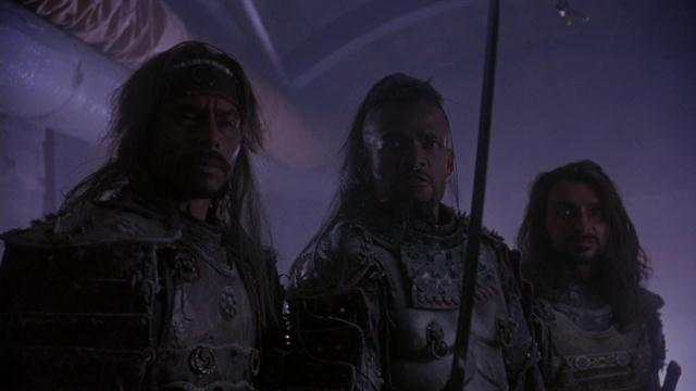 Highlander III: The Final Dimension - Awakenings
