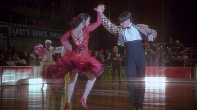 Strictly Ballroom - Disqualification