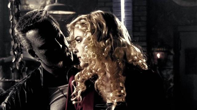 Sin City - I Owe You Goldie