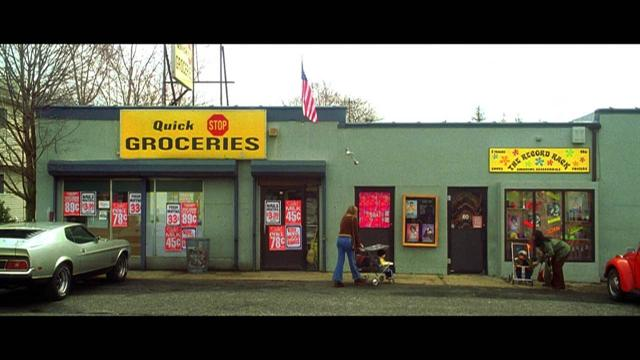 Jay and Silent Bob Strike Back - Quick Stop