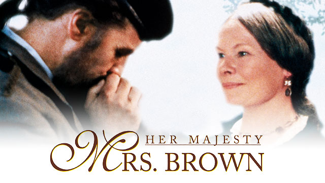 Her Majesty, Mrs. Brown - Official Trailer (HD)