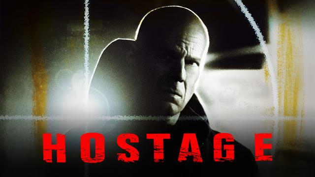 Hostage - Official Trailer (HD)
