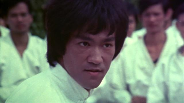 Bruce Lee: The Legend - Enter the Dragon