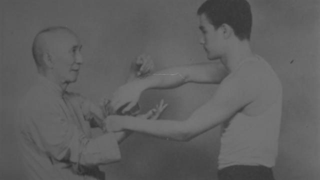 Bruce Lee: The Legend - Wing Chun and the ChaCha