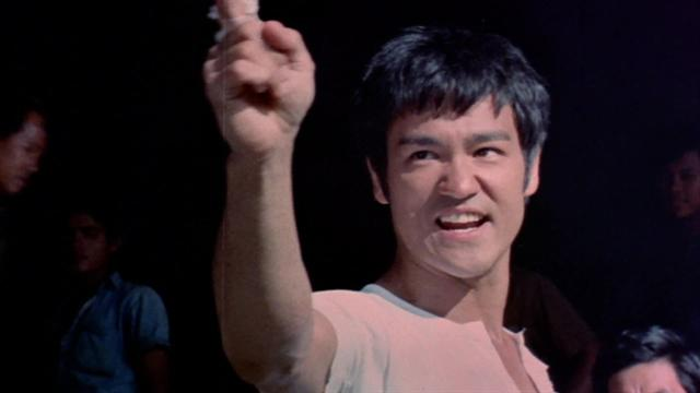 Bruce Lee: The Legend - Introducing Chinese Culture to the World