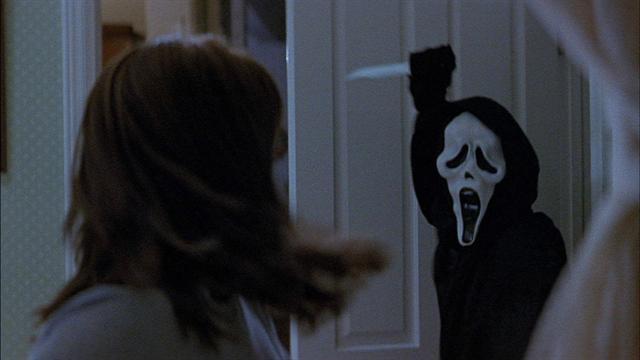 Scream - Where Are You?