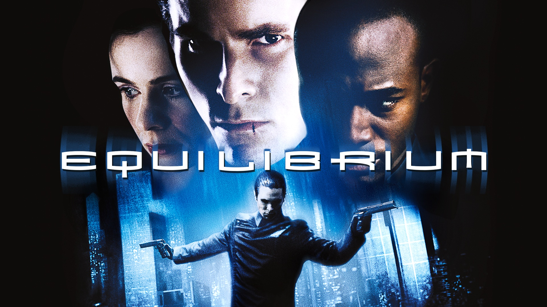 Equilibrium - Official Trailer (HD)