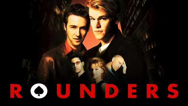 Rounders - Official Trailer (HD)