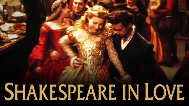 Shakespeare In Love - Official Trailer (HD)