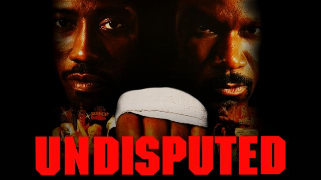 Undisputed - Official Trailer (HD)