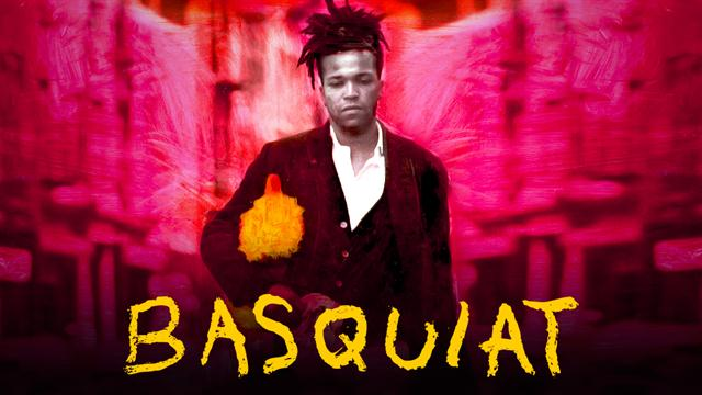 Basquiat - Official Trailer (HD)
