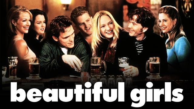 Beautiful Girls - Official Trailer (HD)