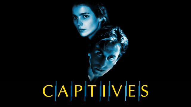 Captives - Official Trailer (HD)