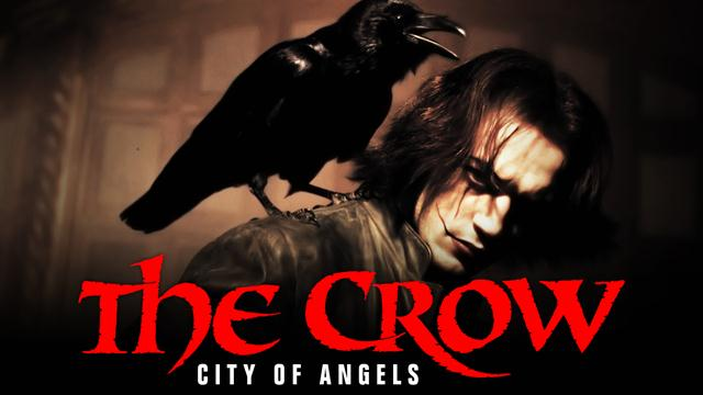 The Crow II: City of Angels - Official Trailer (HD)
