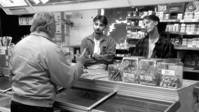 Clerks - Perspicacity