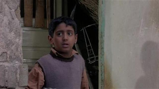 Children of Heaven - Lost
