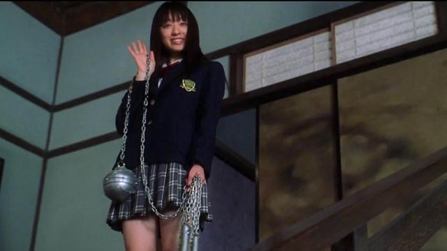 Kill Bill: Volume 1 - Confronting Gogo