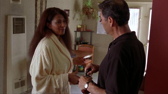 Jackie Brown - Wash The Jail Out Of My Hair