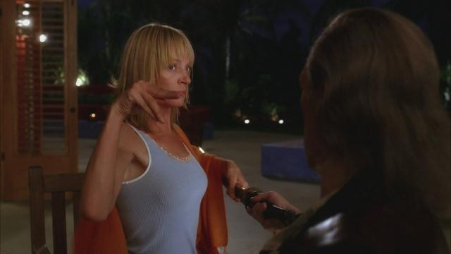 Kill Bill: Volume 2 -  Five Point Palm Exploding Heart Technique