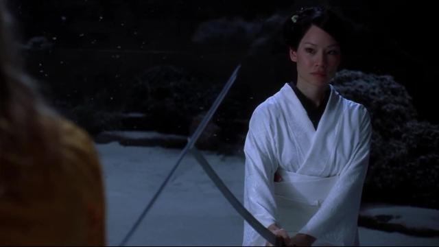 Kill Bill: Volume 1 - The Bride vs. O'Ren