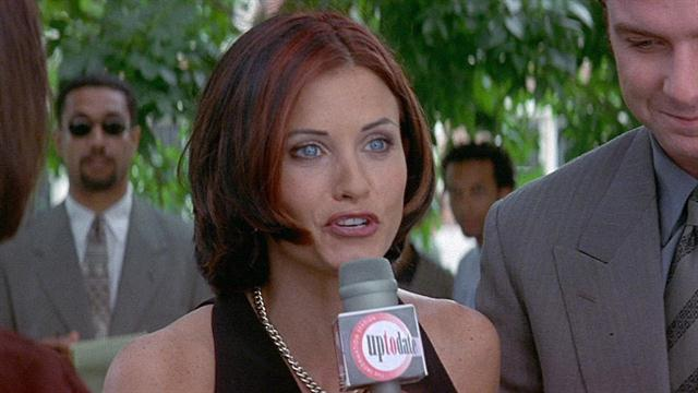 Scream 2 - What Am I Supposed to Do?