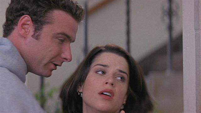 Scream 2 - Diane Sawyer